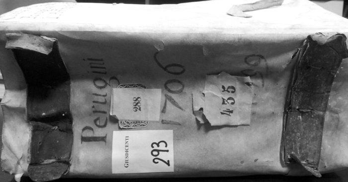 Imposizione Della Strada, E Fogna D'Empoli, 09 Luglio 1649 – Di Carlo Pagliai