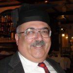 Claudio Biscarini, l'autore.