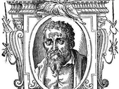 Jacopo Carrucci, Il Libro Mio…