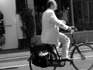 Empoli, Città Dei Ciclisti: Ma Sono Sempre Ben Educati? Di Claudio Biscarini