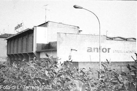 Confezioni Di Empoli: La Anfor – Di Luciano Terreni