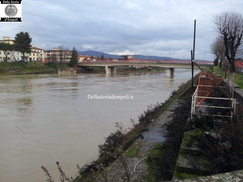 Empoli – Idrometria Arno In Tempo Reale