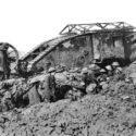 Claudio Biscarini – 100 Anni Fa I Primi Tank Alla Battaglia Della Somme