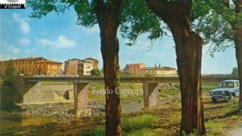 """Fondo Pietro Caponi: Empoli volume II, pag. 36: il ponte """"nuovo"""" tra Empoli e Spicchio"""
