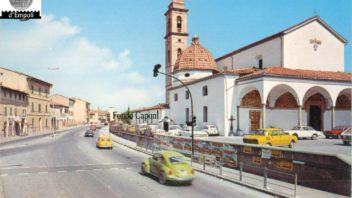 Fondo Pietro Caponi: Empoli volume II, pag. 40: Santa Maria a Ripa