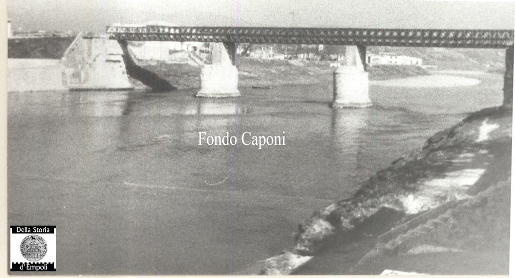 Fondo Caponi Empoli, Vol 2 Pagina 28: La Ricostruzione Postbellica