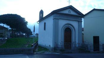 La Cappella dedicata alla Madonna del Buon Consiglio, Stabbia – di Paolo Santini