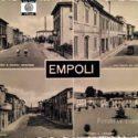 Cartolina D'epoca Attorno A Piazza Gramsci Di Empoli