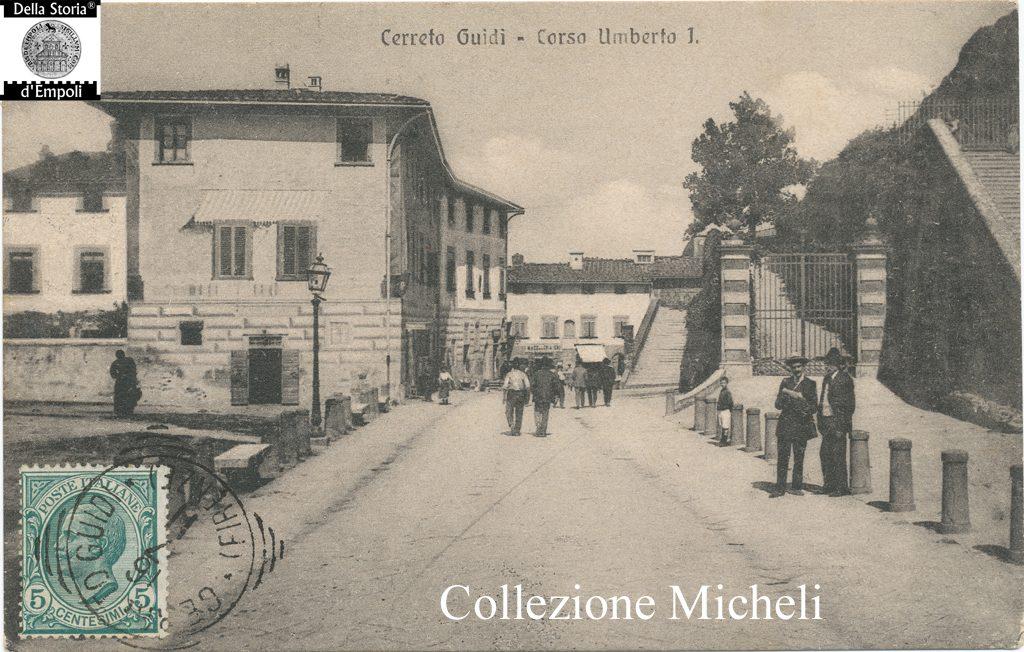 Cerreto Guidi -
