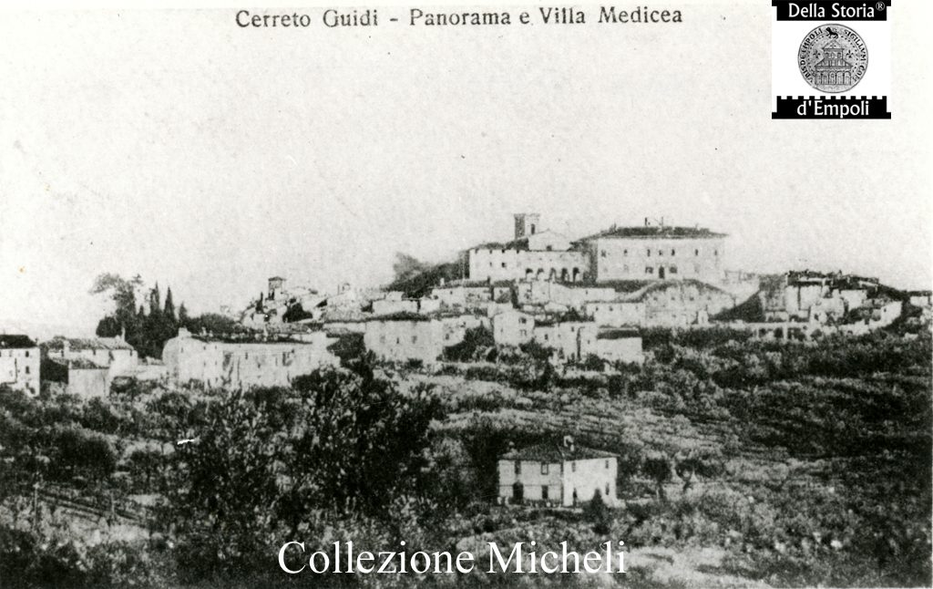 Cerreto Guidi - Panoramica 18