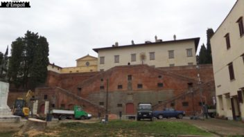 Cerreto Guidi: la Piazza Nuova restituita ad antico splendor – di Carlo Pagliai