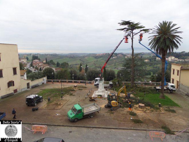 Cerreto-Guidi-Piazza-nuova