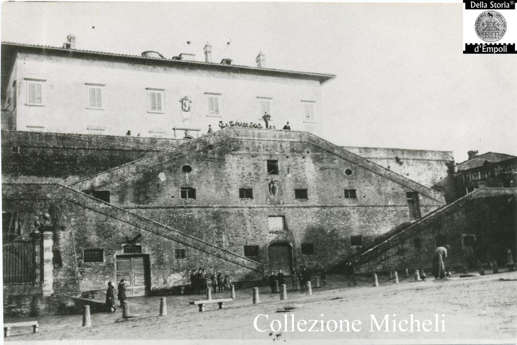 Cerreto Guidi - Villa Medicea 2
