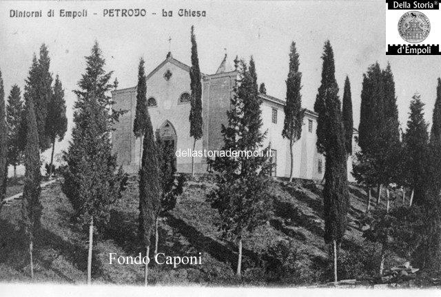Chiesa di Petroio