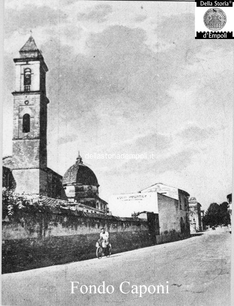Chiesa di Santa Maria a ripa
