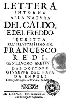 Copertina opera Giuseppe del Papa