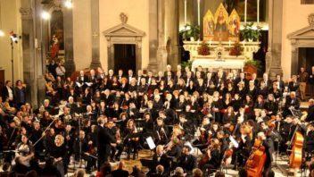 Concerto in memoria di Monsignor Giovanni Cavini – Domenica 29 Nov 2015