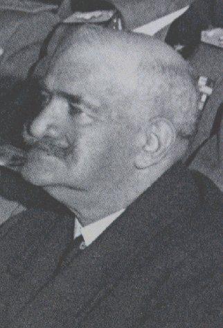 28 Luglio 1939, Via Del Giglio Diventò Via Costanzo Ciano – Di Carlo Pagliai