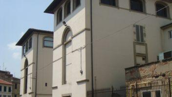 Quando Raul Lensi voleva spostare il comune nella sede del San Giuseppe – di Paolo Santini