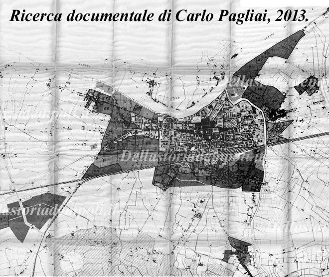 PRG 1964 Adozione, Empoli Nord