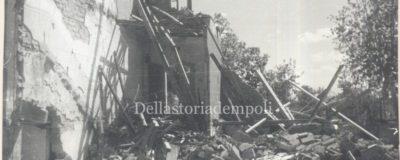 Edifici danneggiati dalla guerra – loc imprecisata 2