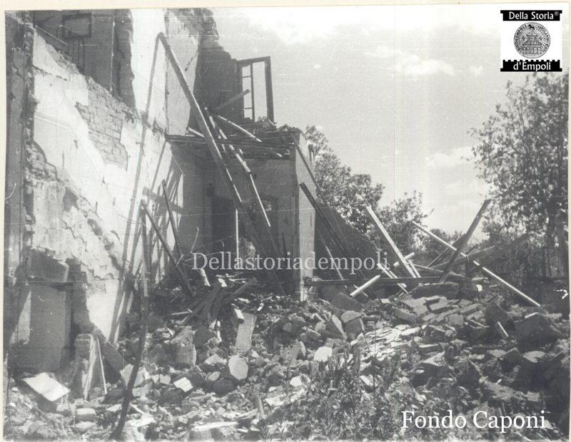 26 Dicembre 1943 Ore 13.10: Il Luccichio Delle Bombe – Di Leandro Piantini