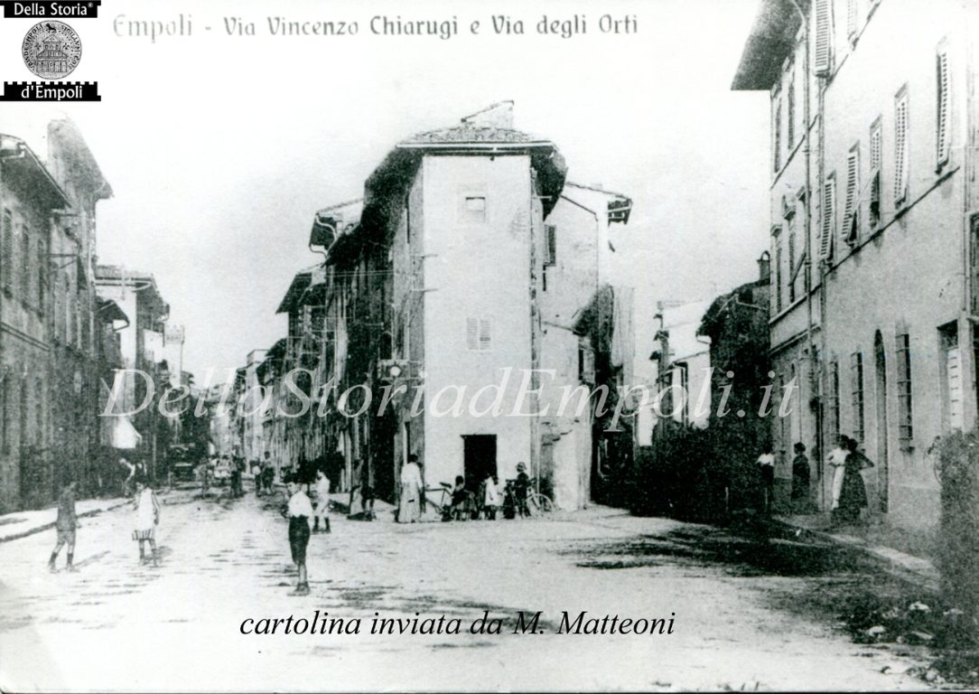 Foto Inviata Da M. Matteoni