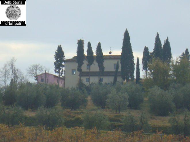 Empoli - Borgo e chiesa San Giusto 18-11-2011