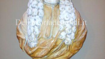 Giuseppe del Papa: Archiatra e benefattore di Empoli