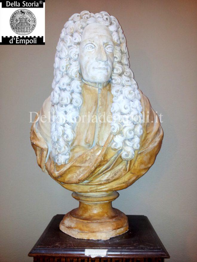 Empoli - Busto di Giuseppe del Papa 11-09-2014 (2)