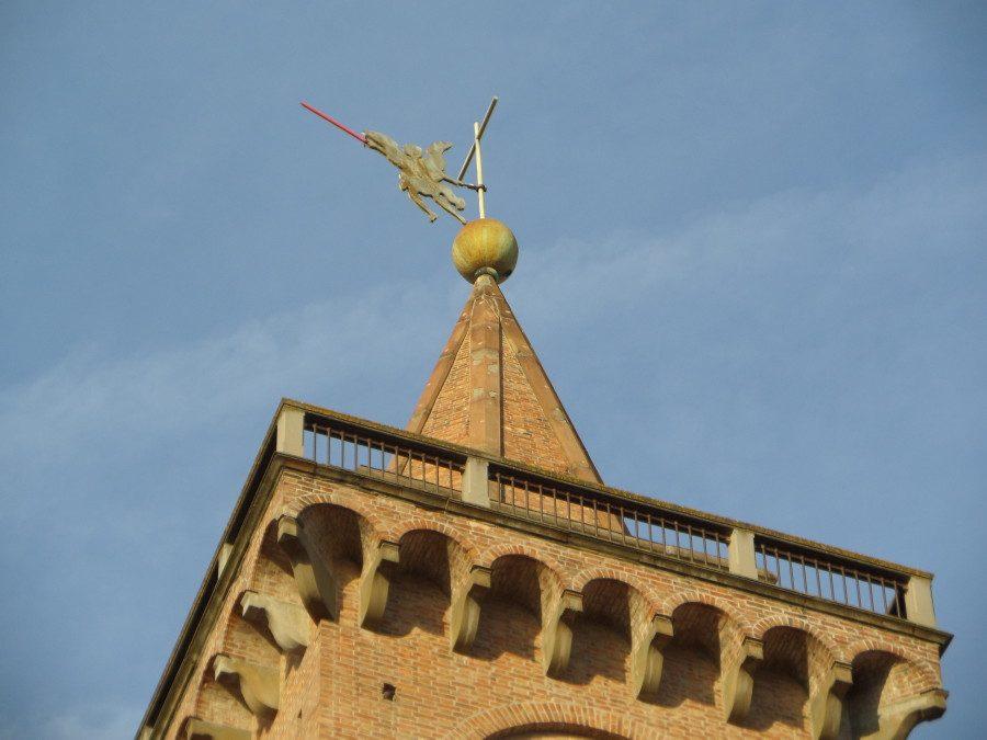 Empoli (Città) – Termometria In Tempo Reale