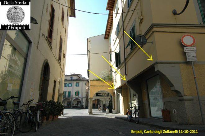 Empoli - Canto degli Zolfanelli 11-10-2011 2