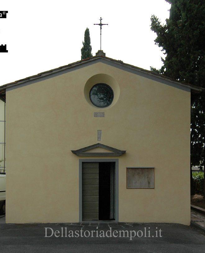 San Mamante A Empoli Vecchio