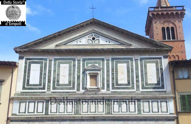 Collegiata 31-08-2012, foto di Carlo Pagliai