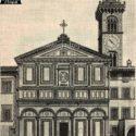 La Collegiata In'un Incisione Di Roberto Barberis, Pubblicata Nel 1894.