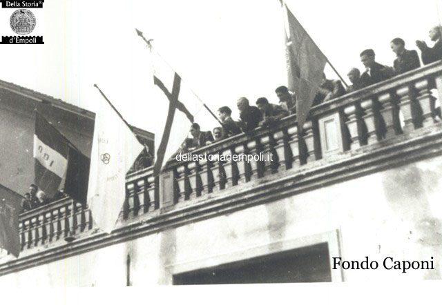 Empoli - Comizi elettorali Terracini in Piazza Gramsci (2)