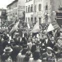 Fondo Caponi Empoli, Vol 2 Pagina 25: I Comizi Elettorali Del Dopoguerra