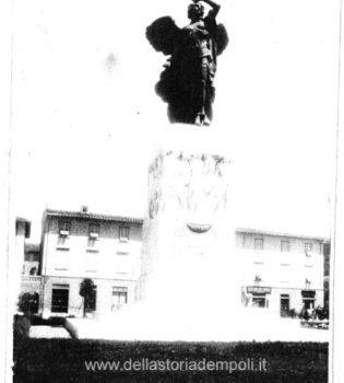 Empoli – Inaugurazione Monumento Caduti 21 Giugno 1925 6