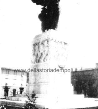 Empoli – Inaugurazione Monumento Caduti 21 Giugno 1925 7