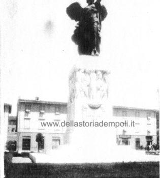Empoli – Inaugurazione Monumento Caduti 21 Giugno 1925 8
