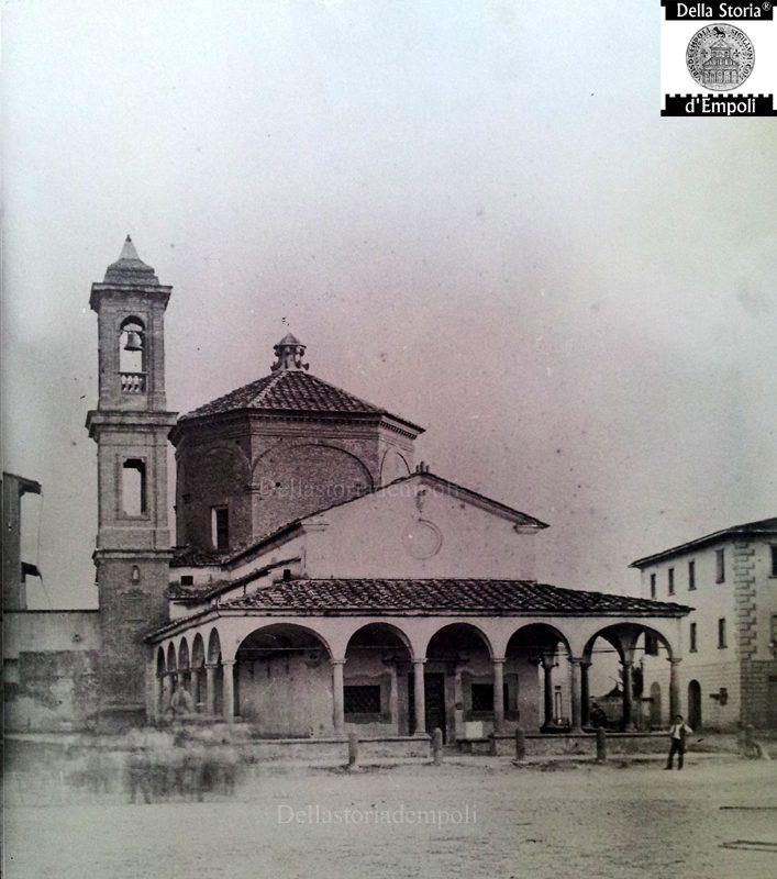 Empoli - Madonna Del Pozzo