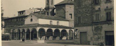 Empoli – Madonna del pozzo da Davide Pelagotti
