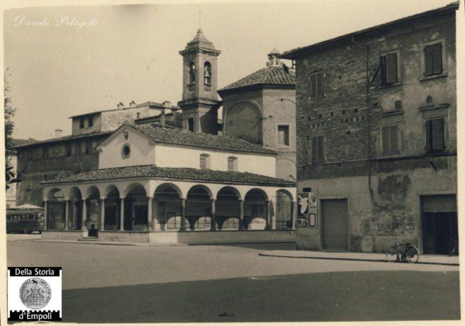 Empoli - Madonna del pozzo da Davide Pelagotti