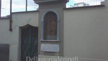 Madonna col Bambino già della Tosse, presso il Calasanzio