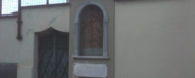 Empoli – Madonna della Tosse Via Carrucci 2011-09-05