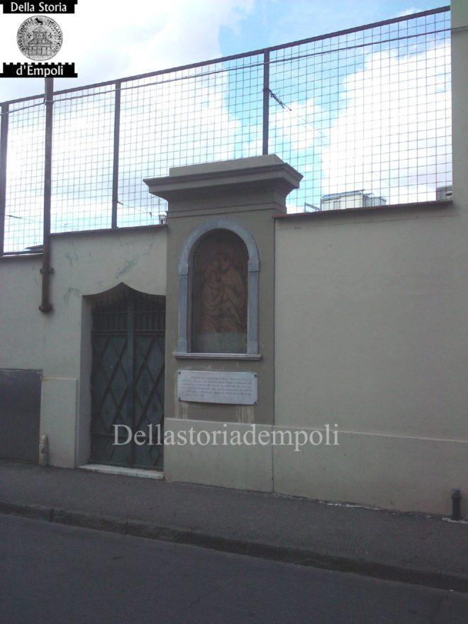 Empoli - Madonna della Tosse Via Carrucci 2011-09-05
