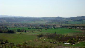 Andrea Pantaleo: Consumo del suolo della Piana empolese