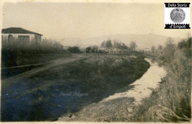 Empoli - Moriana guado di Davide Pelagotti