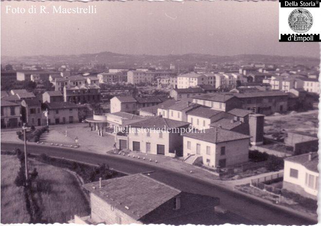 Foto 4 - Statale 67 incrocio Via Carrucci (verso sud-ovest)