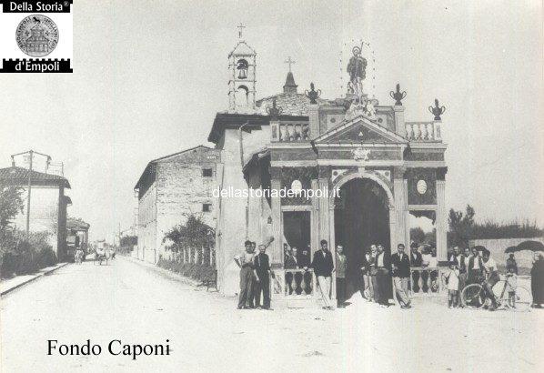 Empoli - Oratorio San Rocco